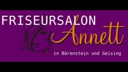 Salon Annett - Sponsor im Ski und Eisfasching Geising