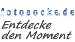 Fotosocke - Sponsor im Ski und Eisfasching Geising