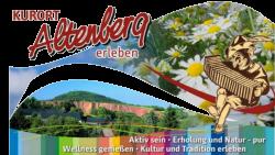 Stadt Altenberg - Sponsor im Ski und Eisfasching Geising